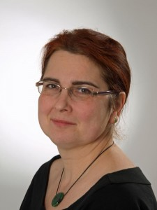 Mag. Elisabeth Theiss